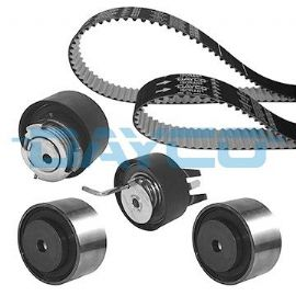 KIT701 2.7Tdv6 Discovery 3 & RR Sport Dayco Camshaft & Pump Full Belt Kit Eu4 From VIN 7A000001
